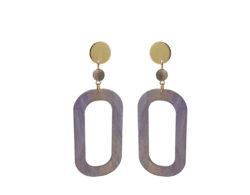 Oorbellen | Kalini | Leuke moderne sieraden | Handgemaakt | Taboo sieraden | Nu bij Kalini!