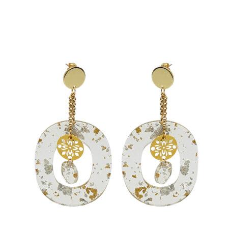Oosterse sieraden | Handgemaakte oorbellen in prachtige modellen nu bij Kalini!