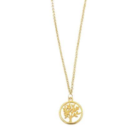 Exclusief collier | Tree of life ketting | Kalini | Oosterse sieraden voor scherpe prijzen