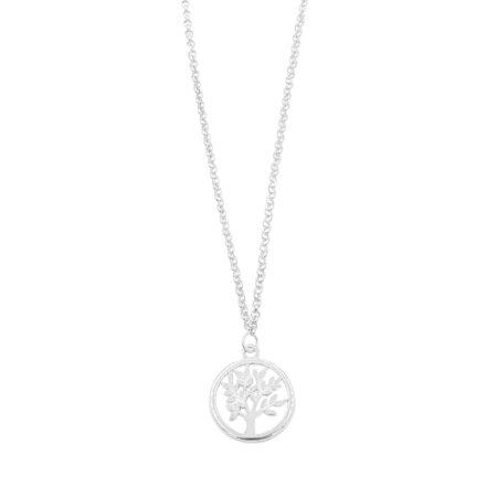 Oosterse sieraden | tree of life collier | Sieraden | Silver | Kalini | Ketting | Oorbellen | Armbanden | Scherpe prijzen