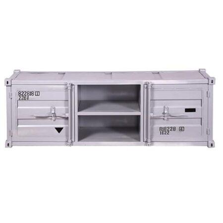 Industrieel tv-meubel | Industrieel meubel | Industriële meubels online | Kalini | Scherpe prijzen | TV-meubel